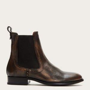 Frye Melissa Chelsea Boots 9.5